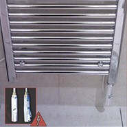Thermostatic Electric Heating Elements