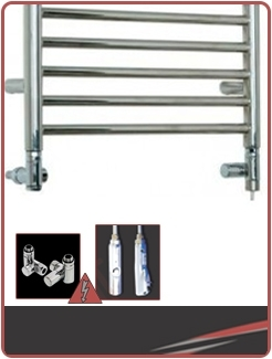 Thermostatic Electric Dual Fuel Kits
