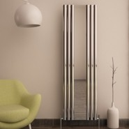 Vertical Mirror Radiators