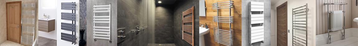 NWT Designer Electric Towel Rails