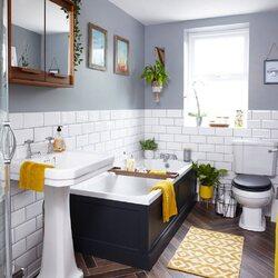 We love a bathroom with some vibrant colours😍🎨 #interior #interiordesign #newhome #decor #interiorinspo #decorinspo #plumbing #plumbinglife #houserenevation #renevation #traditional #interiordesign #interiorstyling #interiordecor #bathroomsofinsta #luxurybathroom #luxurysuite #bathtub #amazinghome #newbathroom #interior #decor #homeinspo #radiators #radiator #todayspic